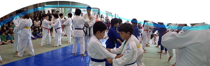 extra-judo