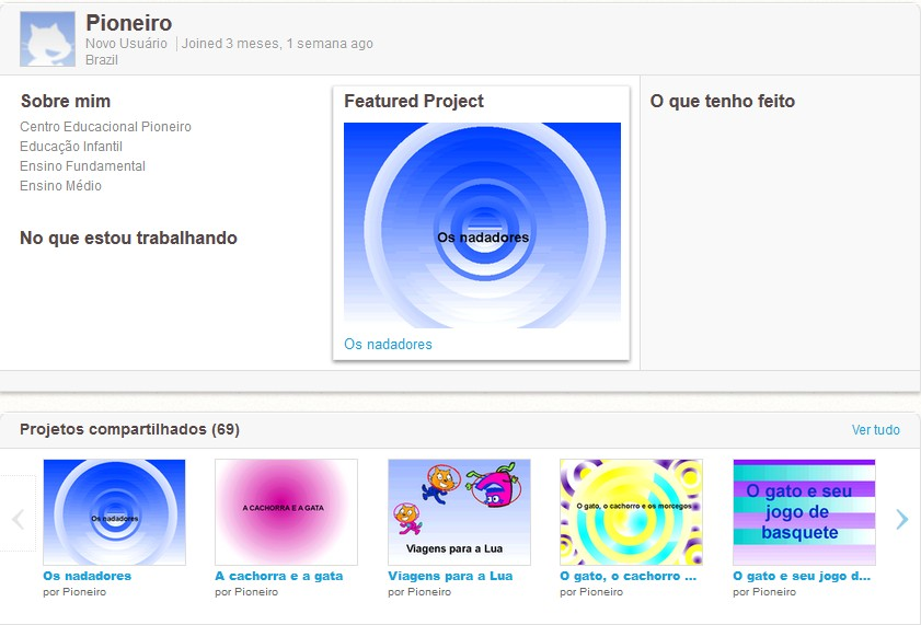 scratch day projetos
