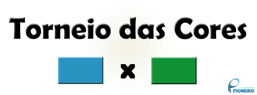 torneio das cores 2014