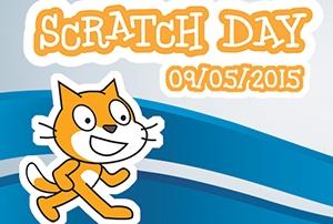 Scratch Day Pioneiro