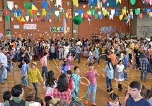 Festa Junina: fotos e momentos especiais