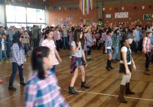 Danças folclóricas nas aulas de Educação Física