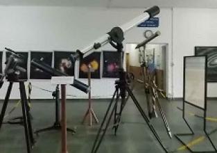 Astronomia na prática: observando a beleza do céu