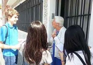 Ensino Médio realiza Estudo do Meio em diferentes regiões de São Paulo