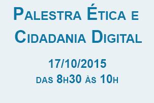 Etica e Cidadania Digital destaque