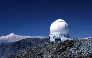 telescopio soar