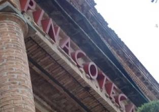 Visita à Pinacoteca e releitura de obras