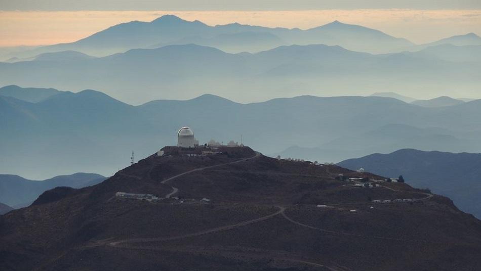 Observatório Interamericano de Cerro Tololo