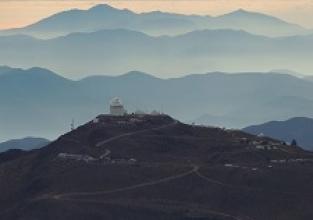 Relato de viagem – Cerro Pachón: o caminho das estrelas