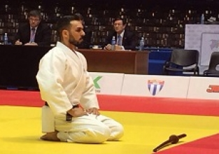 Professor do Pioneiro é campeão pan-americano de judô