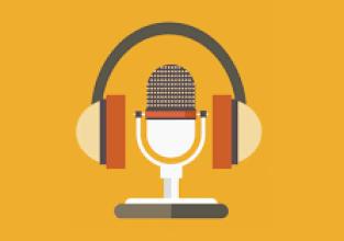 Alunos do curso de Oficina Literária criam podcasts