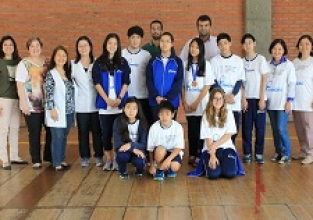 Destaques na Olimpíada Paulista de Matemática