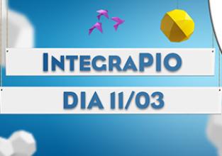 IntegraPio 2017: vamos brincar?