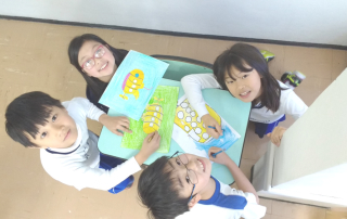 aula de inglês - beatles