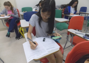 A mágica de encantar o aluno pela matemática