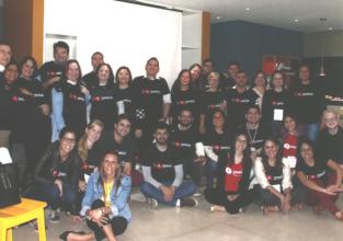 Pioneiro participa de Encontro de Inovação da Geekie