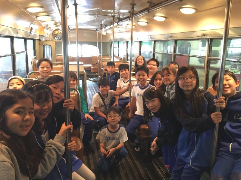 museu dos transportes 1