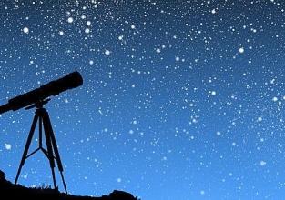 Pioneiro anuncia medalhistas da Olimpíada Brasileira de Astronomia e Astronáutica