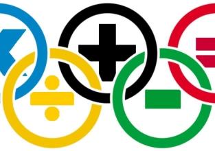 Dobradinha na Olimpíada de Matemática