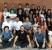 Foto tradicional de alunos da 3ª série, em 2003. Parte deles se reencontrou no Pioneiro