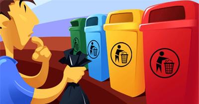 Conheça as novidades no descarte dos resíduos sólidos no Pio
