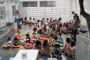 20190201_inauguracao_opcional_alunos