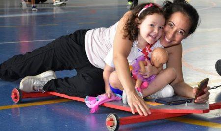 IntegraPio reforça a importância da relação entre pais e filhos